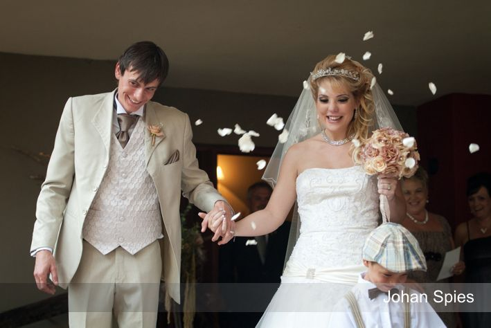 Best Wedding of the Year 2013