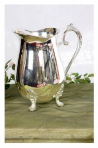 Catering Equipment 10 - Silver Juice Jugs from R39 each