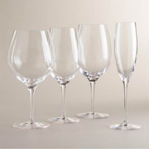 Catering Equipment 5 - Assorted plain glasses from R2.99 each