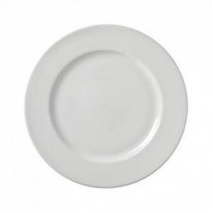 Catering Equipment 6 - White 35cm dinner plates @ R9.50