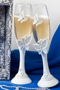 Champagne Glass Set 5 - R250 per set