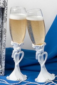 Champagne Glass Set 6 - R250 per set