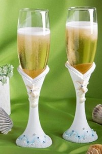Champagne Glass Set 8 - R250 per set