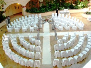Carpet Rentals Thick white carpet – 10m – from R950 to R1500 rental price