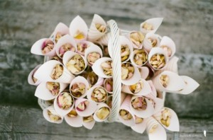 8 - Dried Rose Petals – 150 x 150mm packet R15.00 each