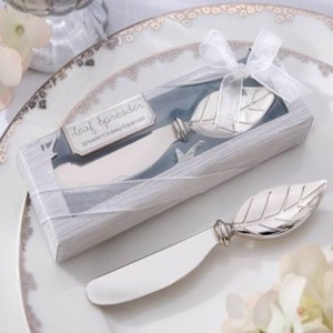Leaf butter knife – R39 each