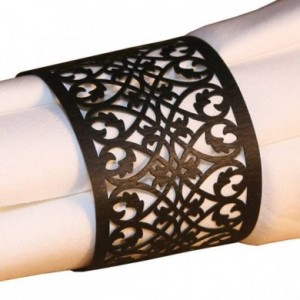 7. Laser cut napkin rings from R8 each 7. Laser cut napkin rings from R8 each