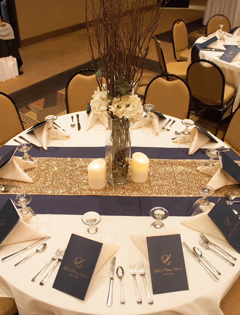wedding linens reception event rentals destin linen publix table tag