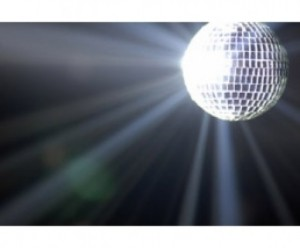 4 - Mirror Ball on 2m stand for hire R450.00