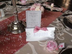reception stationery 4