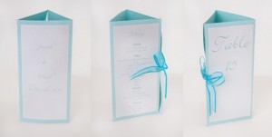 reception stationery 8