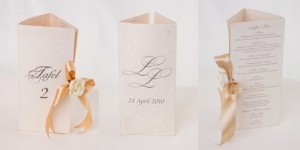 reception stationery 9