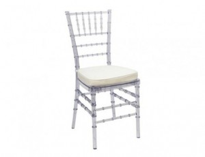Ghost Tiffany Chairs @ R399 excl VAT